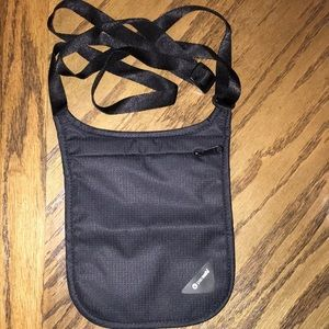 Pacsafe Travel Security Bag